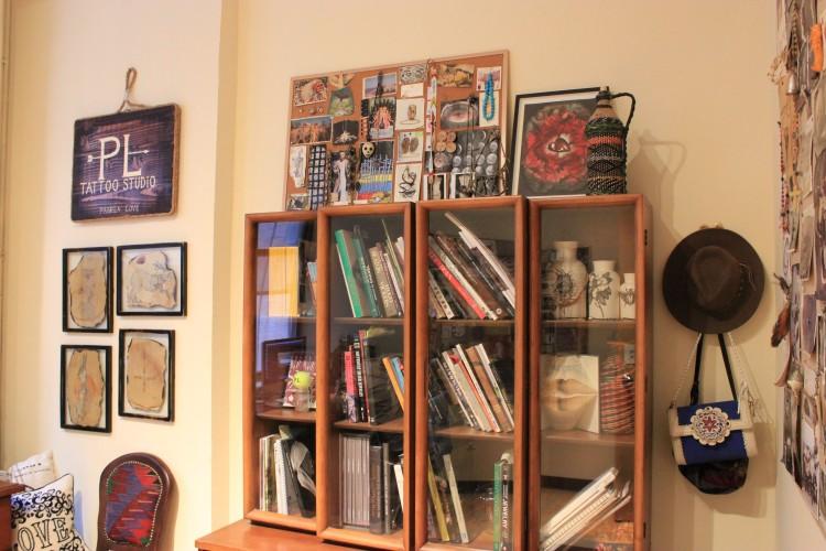 Pamela Love Studio