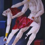 """""""Tango of Sin"""" ($6,000)"""