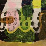 """Mind Map #15"" Øyvind Suul ($375)"