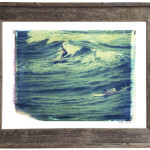 """""""Surfing"""" ($850)"""