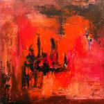 """Midsummer"" Norunn Molsater ($2,000)"