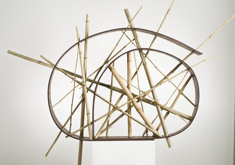 """Ode to Big Bambu"" ($2,000)"