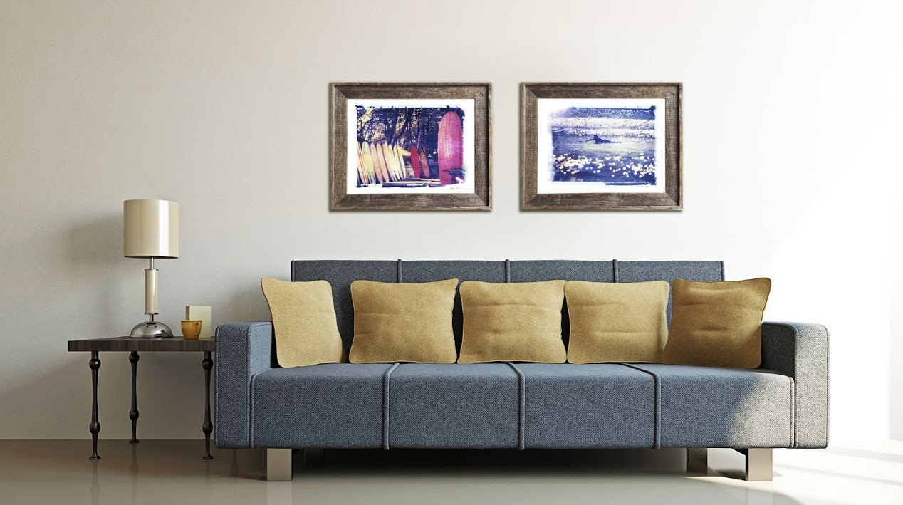 Sofa Artwork Easy Tips To Hang Pictures Above A Couch Utr