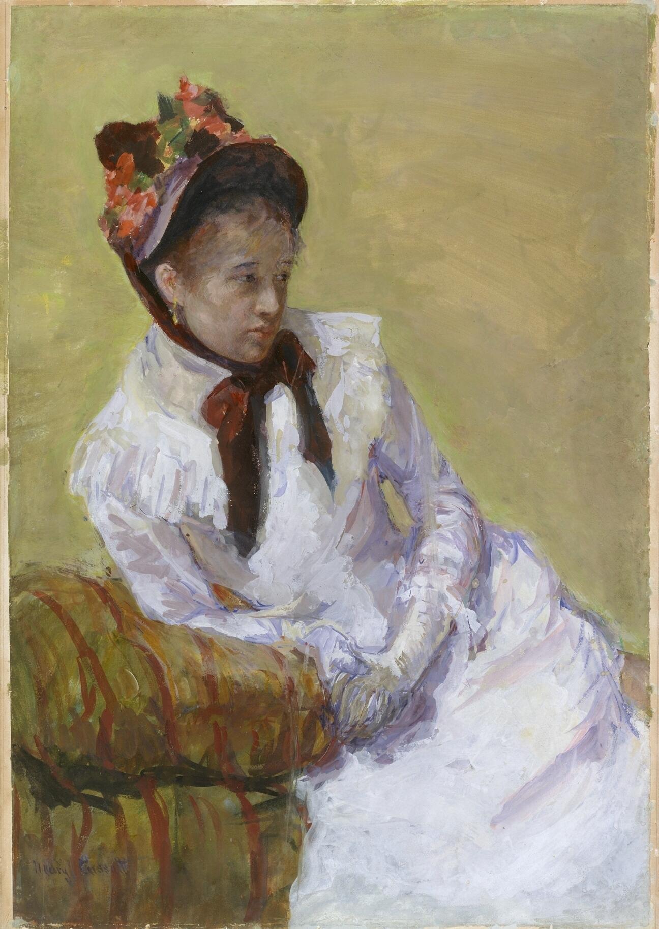 Impressionism Vs Expressionism Canvas A Blog By Saatchi Art
