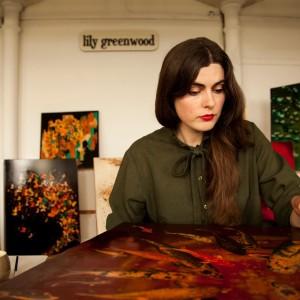 Female Artist Original Oil Paintings For Sale Online