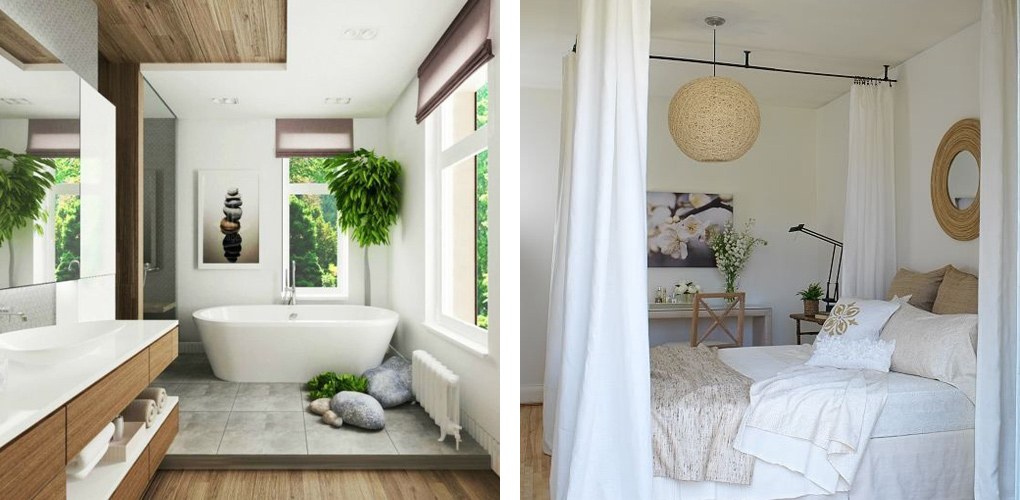 discover ideas to make your home more tranquil