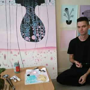 Saatchi Art Adam Norgaard