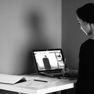 Saatchi Art Noell Oszvald Photograph Artist At Work