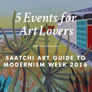Tickets for #ModernismWeek are going fast! Check out our guide to Palm Springs' week-long midcentury happenings - link in bio  #palmsprings #art #midcentury