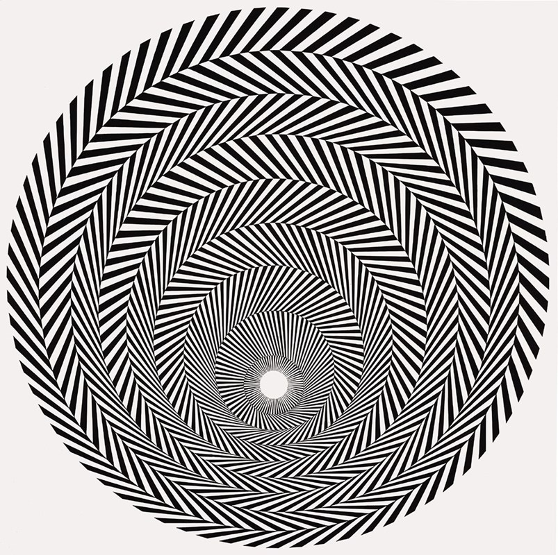 love op art? these 6 artists defined the genre in the 1960s