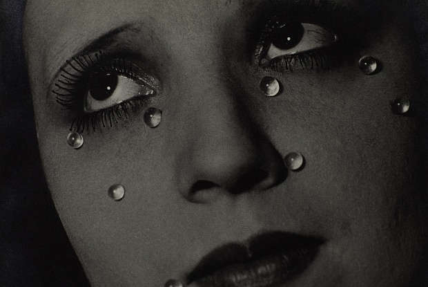 man ray's 'glass tears' is part of sir elton john's photography collection