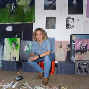 Saatchi Art Lisa Kotoulas