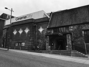 5. Cinema City
