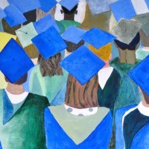 graduates-judy-pokras-saatchi-art
