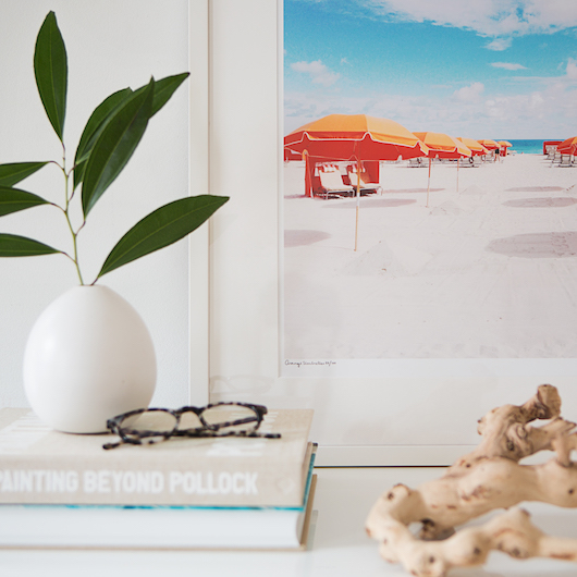 how to frame artwork