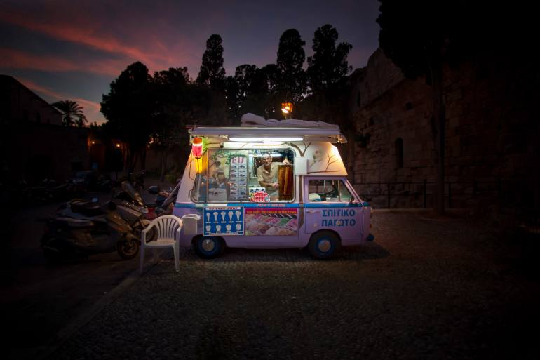 saatchi-art-lior-patel-ice-cream-truck-art-photgraphy