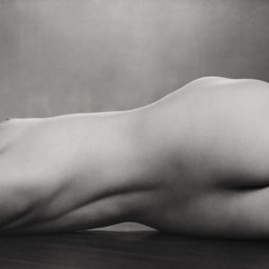 Torso, 1925, from Desnudos