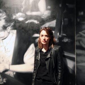 Martina Grlic