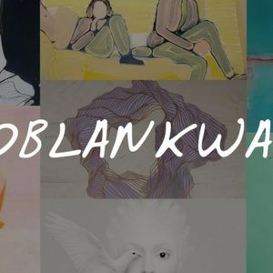 #NoBlankWalls win original art from Saatchi Art Instagram Sweepstakes