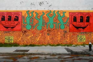 keith-haring-houston-bowery-wall-tribute-photo-theredlist