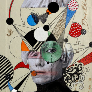 anti-pop-andy-Loui-Jover-saatchi-art-warhol-collage