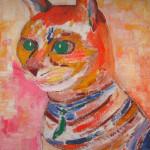 """""""Cat"""" ($1,000)"""