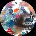 """Oriental Memory III"" ($240)"