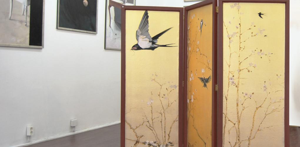 Silja Selonen – Canvas: A Blog By Saatchi Art