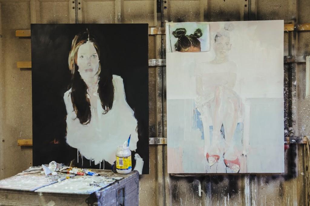 abigail lane artist