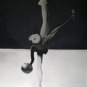 lila-3-Mikołaj-Obrycki-saatchi-art-black-white-painting