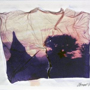 Myanmar-Sunset-2-Tomoe-Nakamura-saatchi-art-polaroid-digital-photography