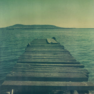 Pontoon-limited-edition-of-12-Nicolas-Poizot-saatchi-art-color-polaroid-photography
