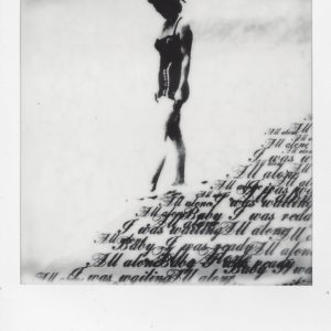 Untitled-Josey-Cary-saatchi-art-polaroid-photography