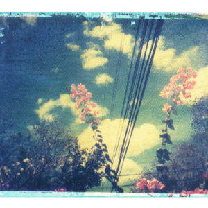 above-the-dirt-road-Matt-Schwartz-saatchi-art-polaroid-color-aluminum-photography