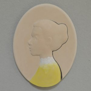 princess marija-antonija-jelena-mavrić-saatchi-art-resin-sculpture
