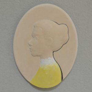 princess marija-antonija-jelena-mavrić-saatchi-art-resin-sculpture