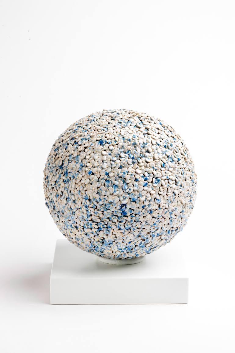 saatchi-art-brigitte-saugstad-porcelain-sculpture