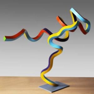 Saatchi Art Frans Muhren Streamer 30
