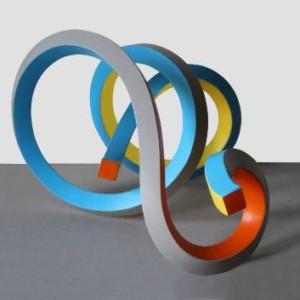 Saatchi Art Frans Muhren Streamer 33