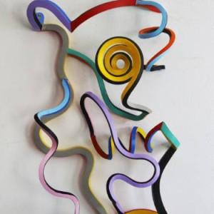 Saatchi Art Frans Muhren Streamer 38