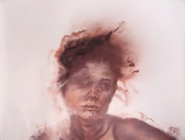 Original oil figurative artwork for sale online
