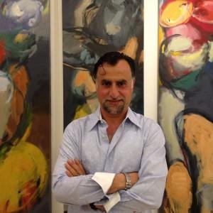 Saatchi Art Qais Al-Sindy