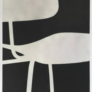 manueal contrereas modern chair print from saatchi art