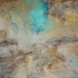 abstract zen painting by saatchi art artist carol mcdermott