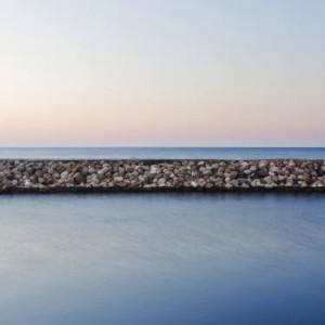 tranquil oceanscape orginal art photography by saatchi art artist igor vitomirov