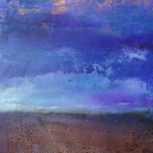 tranquil zen abstract sky painting by saatchi art artist fabien bruttin
