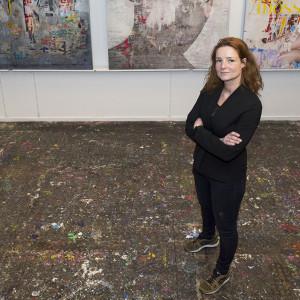 Saatchi Art Karin Vermeer