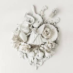 Saatchi Art Anna Chuch My Hearts Content
