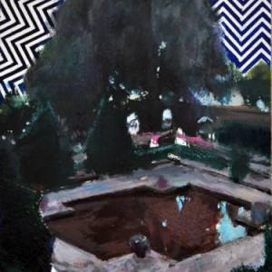 Saatchi Art Gagyi Botond Tree Radiation