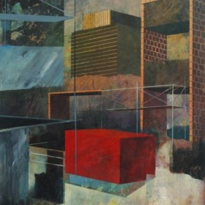 Saatchi Art Peter Matyasi Untitled 00374
